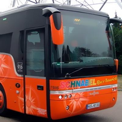 Schnabu   Bus