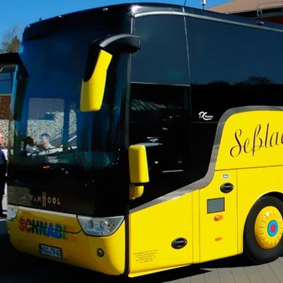 Schnabu | Bus