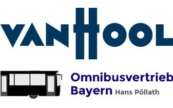 Van Hool Logo