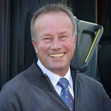 Helmut Schramm