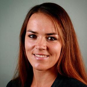 Nadine Keller