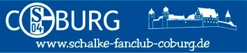 Schalke Fanclub Coburg