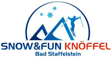 Snow & Fun Knöffel Bad Staffelstein