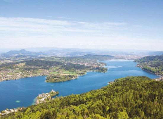 Schnabu | Kärtner Seenparadies Vorschau