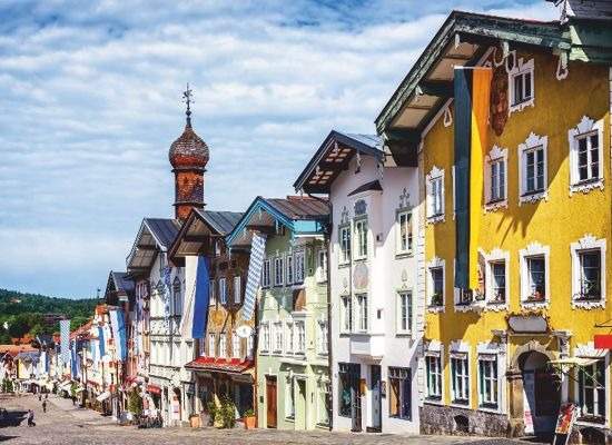 Schnabu | Bad Tölz Vorschau