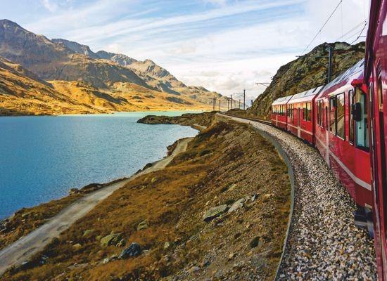 Schnabu | Bernia Express Vorschau
