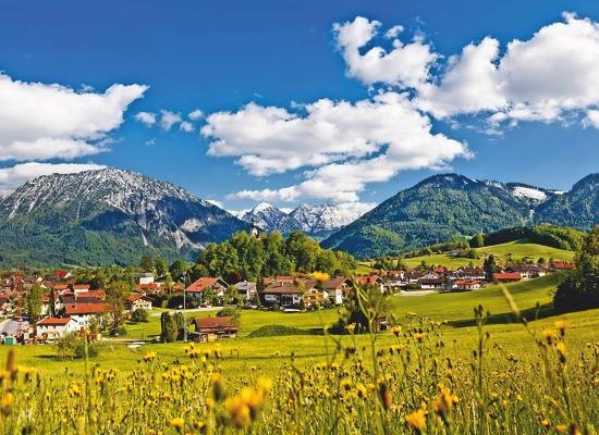 Schnabu | Chiemgauer Land Vorschau
