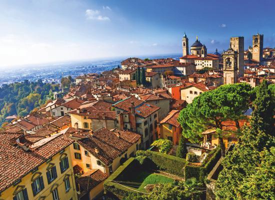 Schnabu | Italienische Champagne Vorschau