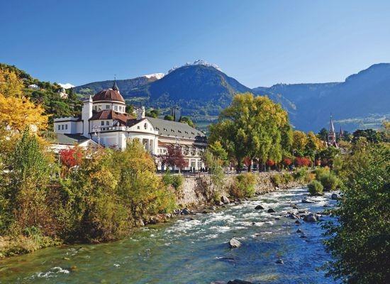 Schnabu | Passeiertal Vorschau