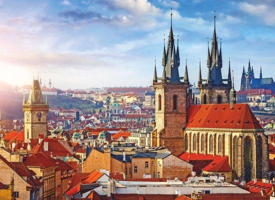 Schnabu | Prag Juni Vorschau