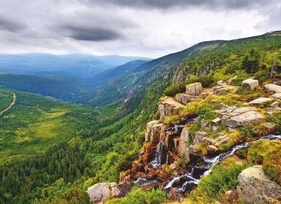 Schnabu | Riesengebirge Vorschau